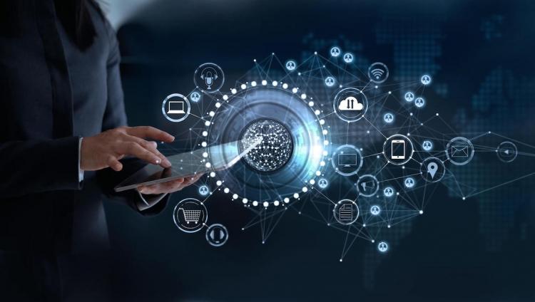 Transformação digital impulsiona uma rápida mudança nos orçamentos tecnológicos de IT para LOB