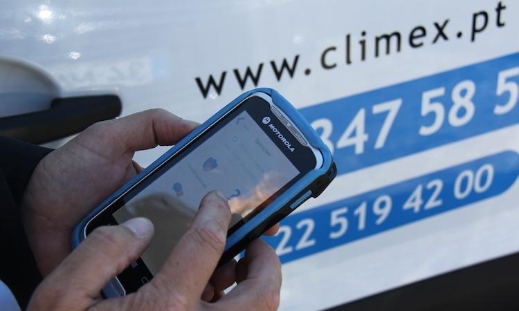 Climex digitaliza setor da limpeza