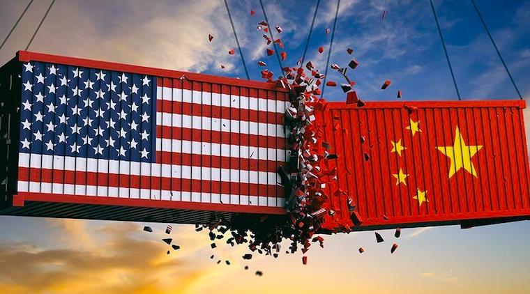 """Trump: """"Fase 1"""" das negociações EUA-China não incluirá tecnologia"""